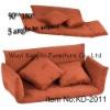 KD-2011 comfortable sofa bed