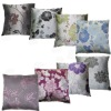 polyester cushion jacquard cushion stuffed cushion hug cushion