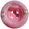 baby inflatable swimming