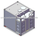 1000L to 40000L Fuel Tank Container