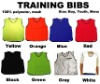 polyester mesh training bibs,training bibs,training wear, training vest, sports vest