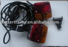 E-mark Certification trailer wire and light/trailer parts