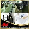 2012 sole Best quality car safe system Blind spots information system distance sensor Osram chip car auto part