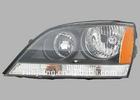 Head Lamp For Hyundai Sorento 92101-3E140 korean cars