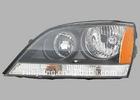 Head Lamp For Hyundai Sorento 92101-3E140 korean cars
