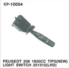 LIGHT SWITCH FOR TOYOTA,KIA,PEUGEOT,OPEL,NISSAN
