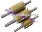 Motor rotor/Motor stator
