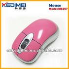 Kedimei OEM Optical Computer Mouse(M6221)