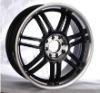 high quality car wheel rim