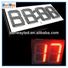 Digital Led number display