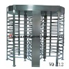 Two Passage high security Full Height Turnstile