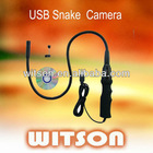 W3-CMP2828 TUBE SNAKE SCOPE ENDOSCOPE CAMERA