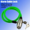New Cable Lock Alarm