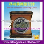 2010 HOT Mobile detection travelling clock A3058