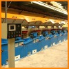 copper wire drawing machine