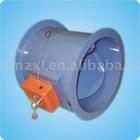Fireproof Damper(gas damper,air damper)
