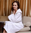 Hotel Terry Towel Bathrobe