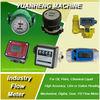 4 digital mechanical fuel oil flow meter