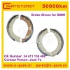 auto parts/ brake shoes/ brake disc/ atomotive parts