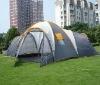 door camping tent with vestibule