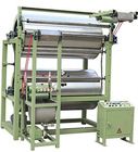 Finishing and Starching Machine