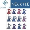 cheap woven silk neckties