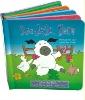 children learning cartoon EVA book