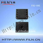 P3G-08E relay socket general purpose sealed fast delivery