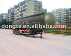 DTA9403GLS Semi Trailer For Bulk Food Transport