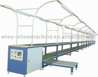 Blet-type Shoe Production Line