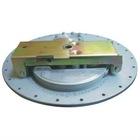 alloy manhole