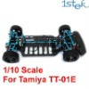 RC Car Parts and Kits for Tamiya TT-01E