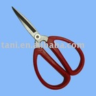 SL-121 Plastic Handle Stainless steel Scissors 1#-3#
