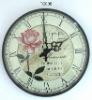 Promotional wall clock,custom clock,cheap plastic wall clocks