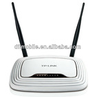 TL-WR842ND Advanced wireless N Router TP-LINK