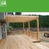 Chinese Cedar Timber Decking