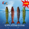 popular all over the world plastic lure