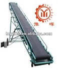 Industrial belt conveyor with six layers manufacturer of China