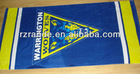 printed beach towels for promotion/horse printed beach towel