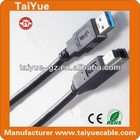 Hot Sale AM/BM USB Printer Cable