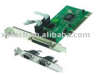 PCI 9M Serial Card X5tech