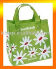 Non woven shopping fabric bag