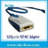 USB3.0 to HDMI graphics adapter 2048*1152