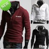 New Mens Fashion Designed Casual Shirts 3 Color