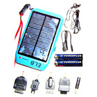 Solar Charger (Solar Torch, Solar Radio, Solar Mobile Phone Charger)
