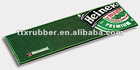 flexible pvc bar mat,plastic bar mat