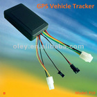 Car vehicle GPS Tracking system with built-in GPS, GSM Antennas