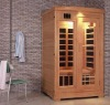 Far infrared sauna room,FIR-602