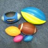 PU stress material ball toy