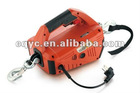 New Model Portable Wire Rope Traction Block